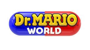 馬里奧醫生:世界