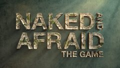 Naked and Afraid: The Game