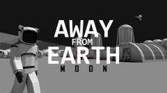 Away From Earth: Moon