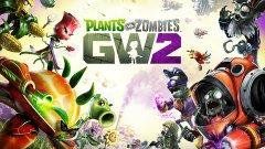 植物大戰僵尸:花園戰爭2