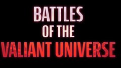 Battles of the Valiant Universe CCG