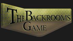 The Backrooms Game