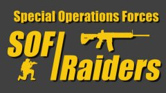 SOF - RAIDERS