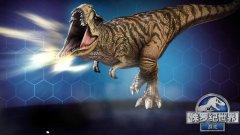 侏羅紀世界3D