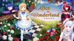 Book Series:Alice in Wonderland