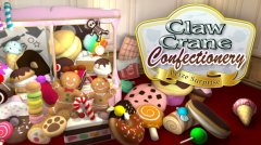 Claw Crane Confectionery