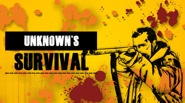 Unknown's Survival : Player Battlegrounds