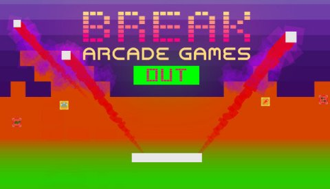 Break Arcade Games Out