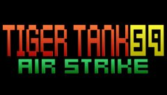 Tiger Tank 59 Ⅰ Air Strike