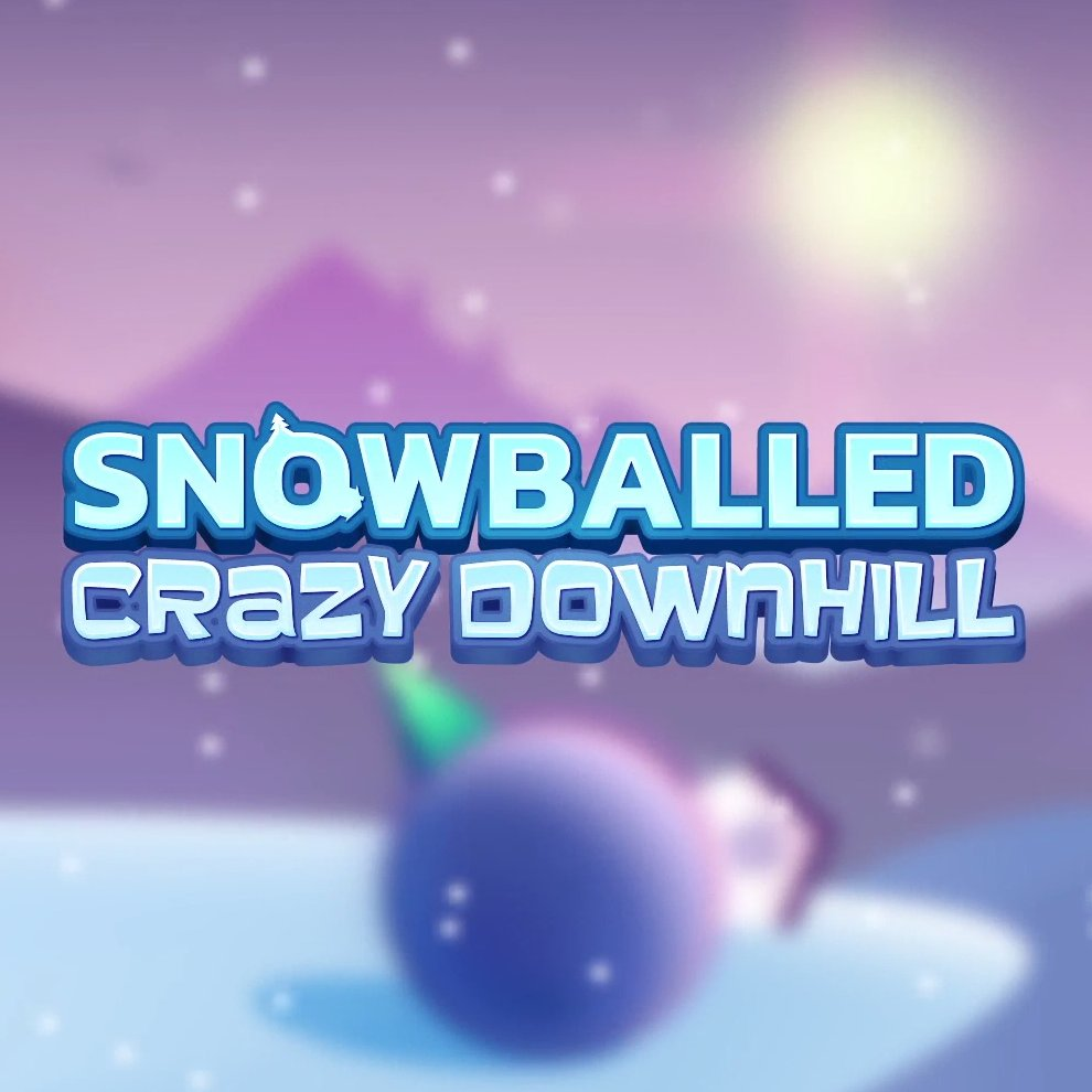 Snowballed: Crazy Downhill