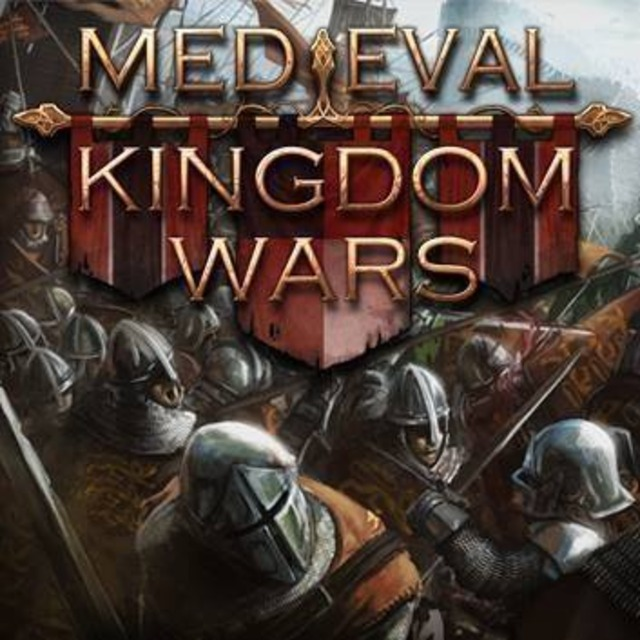 中世紀王國戰爭