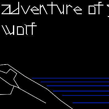 Adventure of Great Wolf