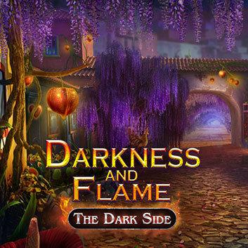 黑暗与火焰:黑暗面