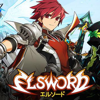 ELSWORD JAPAN