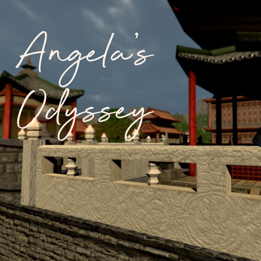 Angela's Odyssey
