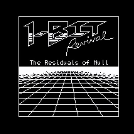 1-Bit Revival: The Residuals of Null