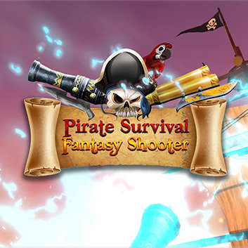 海盜射手:幻想生存