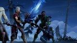 新游嘗鮮坊《無畏》:英雄怪物獵人聯盟