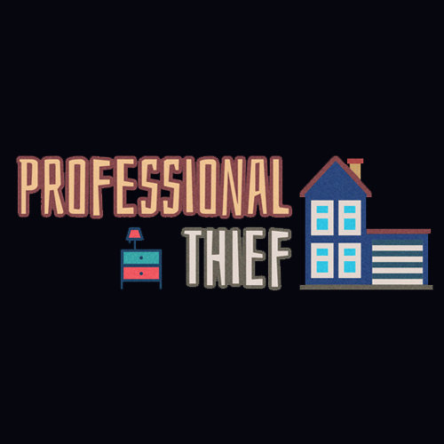 Professional Thief
