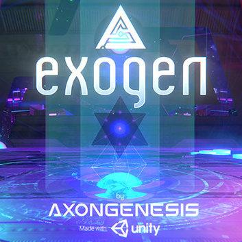 Exogen VR