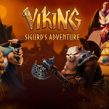 Viking: Sigurd's Adventure