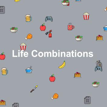Life Combinations