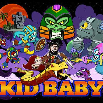 Kid Baby: Starchild