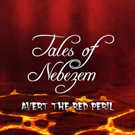Tales of Nebezem RPG: Red Peril