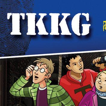 TKKG - Die Feuerprobe