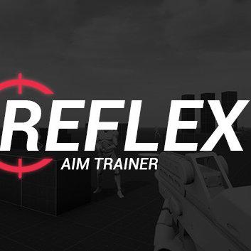 Reflex Aim Trainer