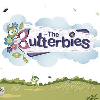 Butterbies