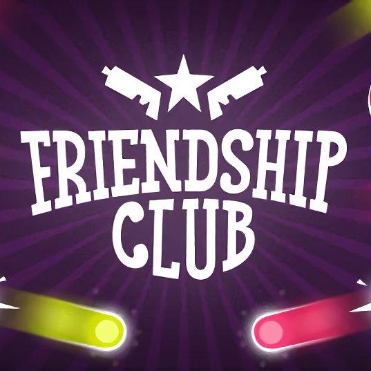 友谊俱乐部