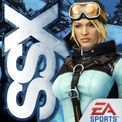 极限滑雪 SSX