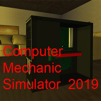 Computer Mechanic Simulator 2019