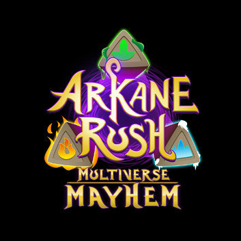 Arkane Rush Multiverse Mayhem