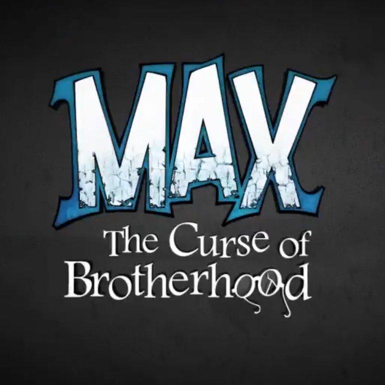 麦克斯:兄弟魔咒