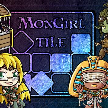 MonGirlTile