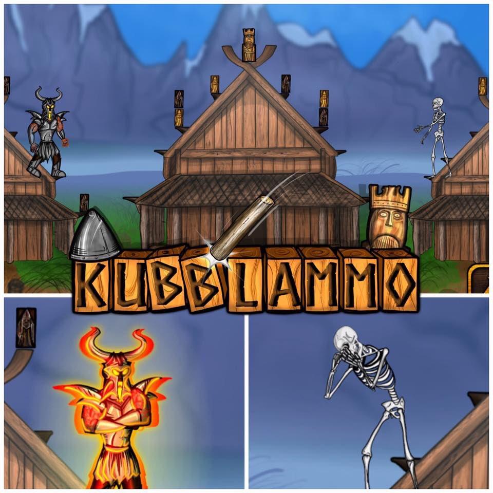 Kubblammo