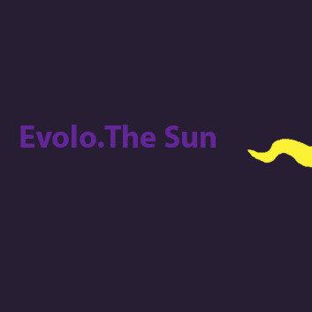 Evolo.The Sun