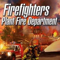 植物消防部门 - 模拟