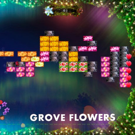 Grove flowers