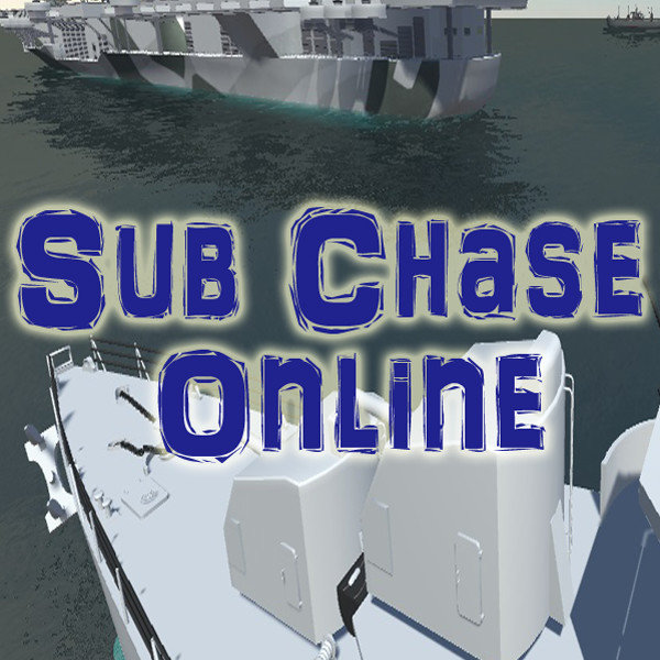 Sub Chase Online