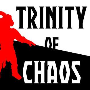 Trinity of Chaos