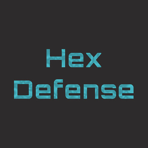 Hex Defense - VR