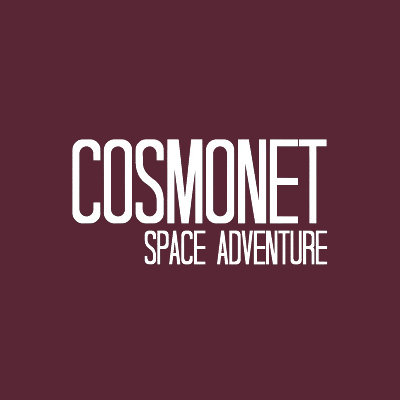 Cosmonet: Space Adventure