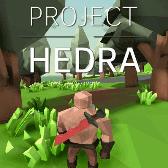 Project Hedra