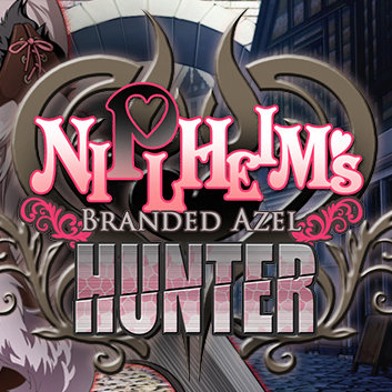 Niplheim's Hunter - Branded Azel