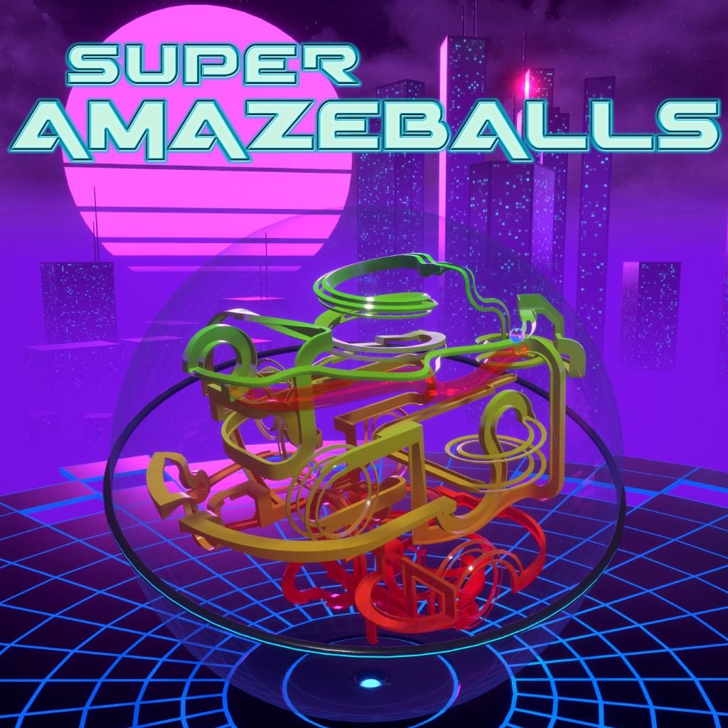 游戏超级重力球