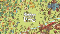 Hidden Through Time截图