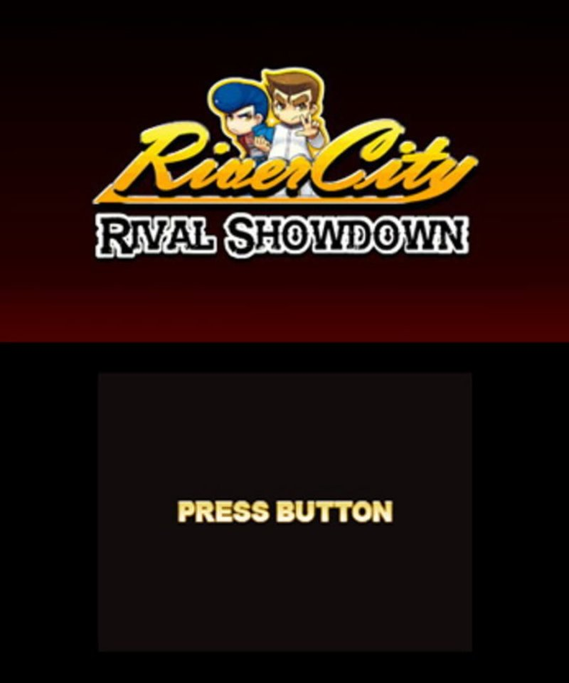 River City: Rival Showdown截图第3张